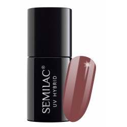 Semilac 005 Berry Nude  7 ml