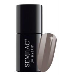 Semilac 017 Grey  7 ml