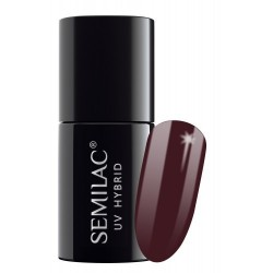 Semilac 030 Dark Chocolate...