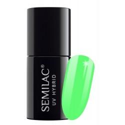 Semilac 041 Caribbean Green...
