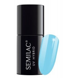 Semilac 044 Intense Blue  7 ml