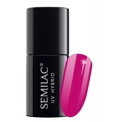 Semilac 121 Ruby Charm 7 ml