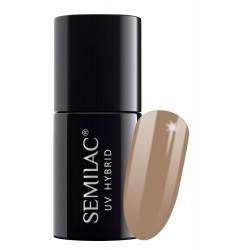 Semilac 139 Nuts & Caramel...