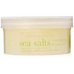 Cuccio sól morska do dłoni...