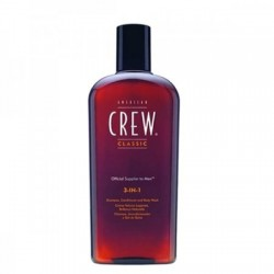 American Crew Classic 3w1...