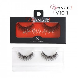Secret Lashes No Angel -...