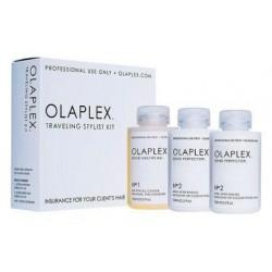 Olaplex zestaw 3 x 100 ml