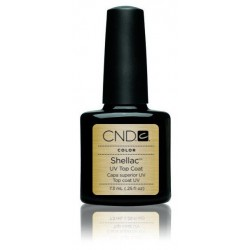 CND Shellac Top 7.3 ml