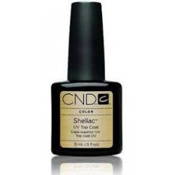 CND Shellac Top 12.5 ml