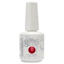 Gelish hot rod red 15 ml