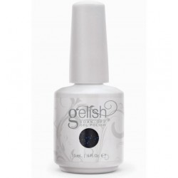 Gelish here's to the blue...