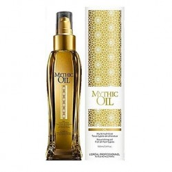 Loreal Mythic Oil...