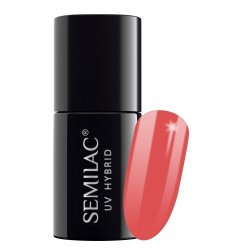 Semilac 008 Intensive Pink...