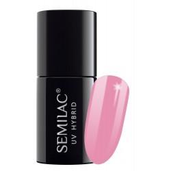 Semilac 049 True Pink 7 ml