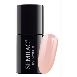 Semilac  054 Pale Peach...