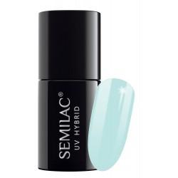 Semilac 072 Caribbean Sky -...