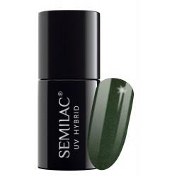 Semilac 079 Dark Green...