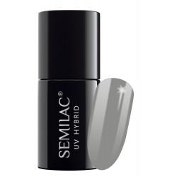 Semilac 105 Stylish Gray 7 ml