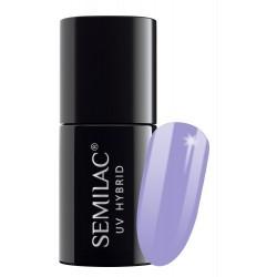 Semilac 175 Lavender Cream 7ml
