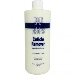 BLUE CROSS CUTICLE REMOVER...